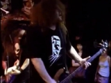 Napalm Death - Breed to Breathe Official Video