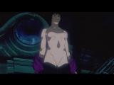 «Призрак в доспехах»  1995  Режиссер: Мамору Осии   аниме, фантастика, киберпанк