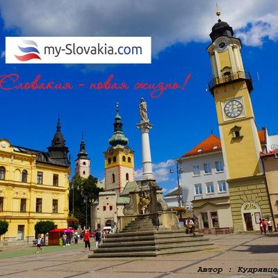 Выезд в словакию на пмж образование централизованных европейских государств