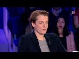 Benabar et Pascal Demolon - On nest pas couch