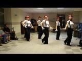 В джазе только девушки - Танцевальный коллектив