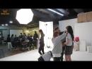 2017 스쿨룩스 하복 메이킹영상 With TWICE