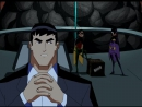 The Batman Бэтмен 2004 2008 Четвёртый сезон 12 серия