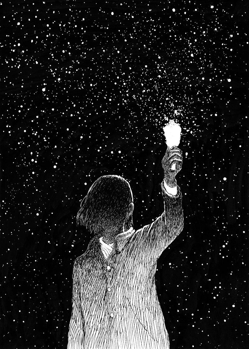 Звёздное небо и космос в картинках - Страница 3 ZLo09-jZGTg