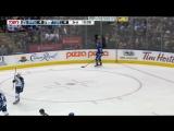 NHL 16-17 / Regular Season / Winnipeg Jets @ Toronto Maple Leafs 3 период