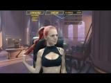 ❤️Умка Калашникова❤️ Widowmaker make-up! Overwatch!