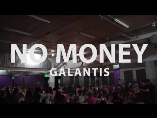 Matt Steffanina Choreography   Galantis - No Money   #NotThisTime