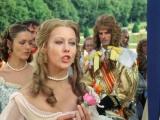 1977 - Человек в железной маске  The Man in the Iron Mask
