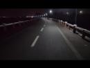Велопрогулка по набережной Цзянмынь Китай