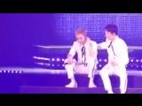 [VID] 161107 XIUMIN @ EXOrdium Nagoya  cr. toremoro_0309