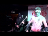 VEDMAK – Death as Salvation (07.10.2016 Metal Mass Vol.1 г. Магнитогорск)
