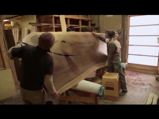 Japanese builders and craftsmen :: art of perfection