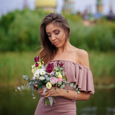 Дарья Малыхина