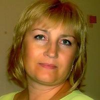 Светлана Болотова