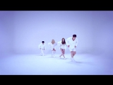[vk] K.A.R.D - Don`t Recall (Choreography Video)