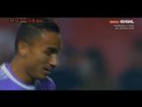 Авто Гол Данило Луиз да Силва 9  Севилья - Реал Мадрид  Кубок Испании 13.01.2016