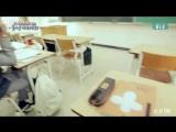 161107 BTS (방탄소년단) - 꽃미남 방탄소년단 ¦ Flower Boy Bangtan High School @ Star Show 360 (스타쇼360)