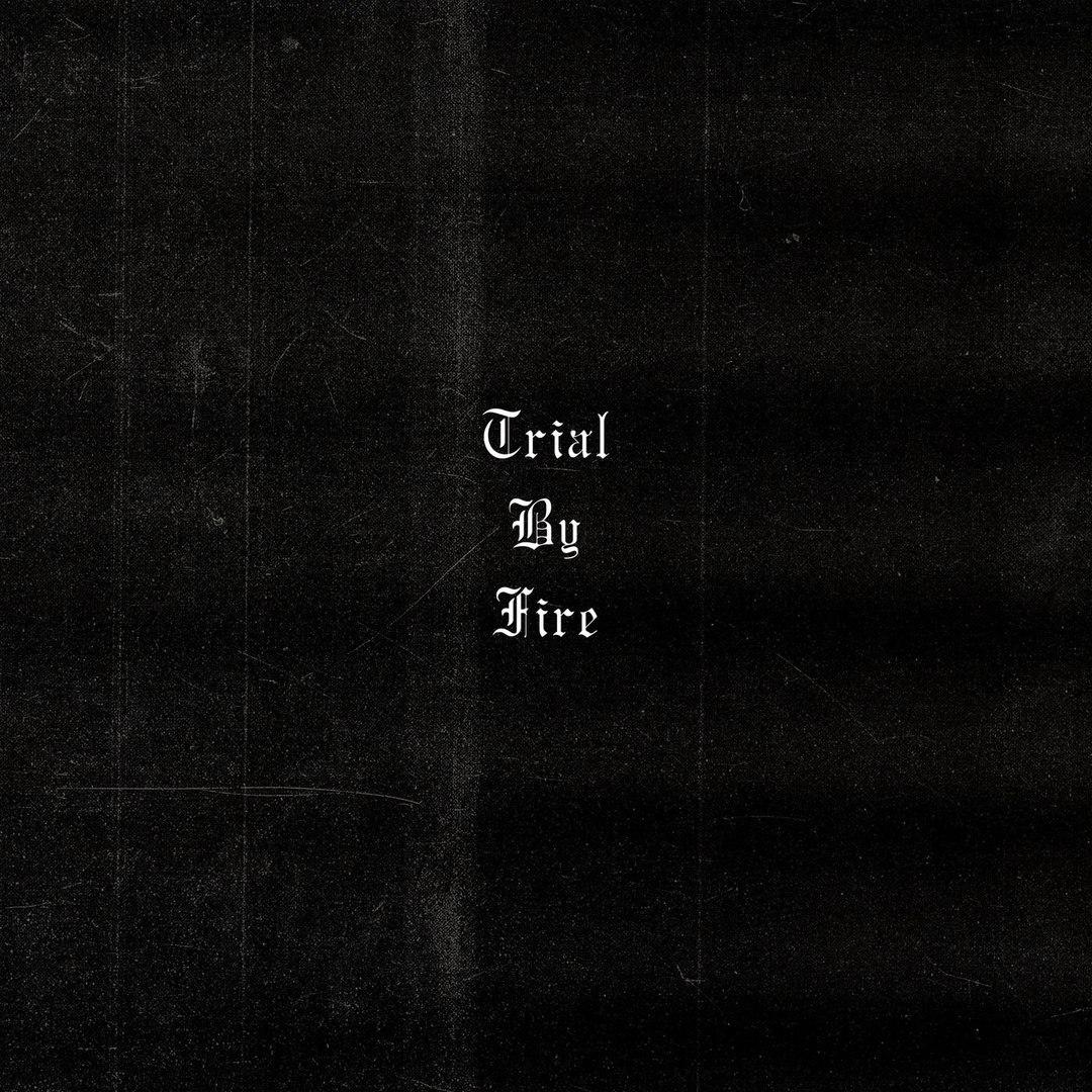 Lionheart - Trial By Fire [single] (2017)