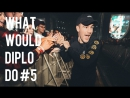 What Would Diplo Do S1E05 Screwged озвучка Conyr
