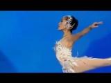 Лебединное озеро. Китайский цирковой балет.