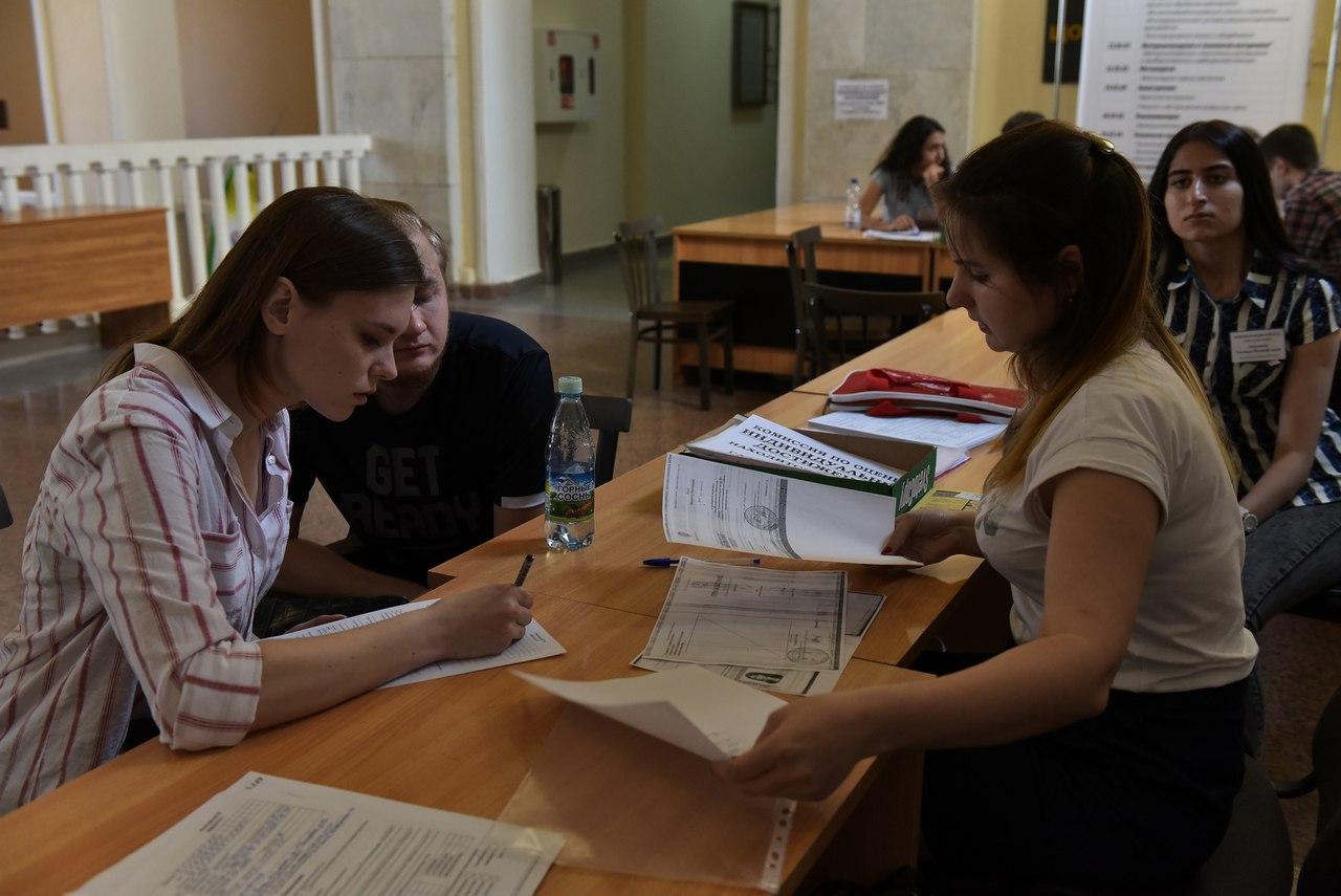 Приемная кампания в ДГТУ: новые направления подготовки и увеличение бюджетных мест