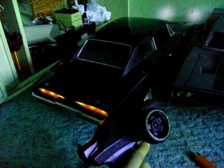 Dodge Charger R/T 1970 Fast & Furious 7, Dom's cars Charger, FF7