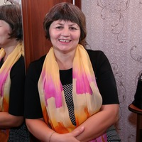 Сабирова Гузель (Зиянгирова)