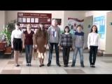 Вагайская школа отряд Данко