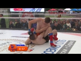 Гаджиев Магомедрасул (Мытищи) vs. Орлов Валентин (Колпино) , 56.7 кг.