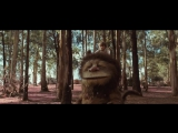 Booklandia_Where the Wild Things Are -english