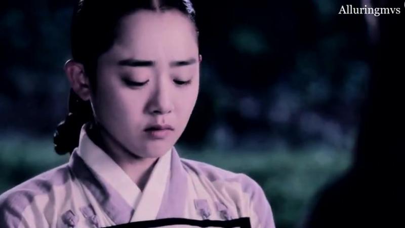 Богиня огня Чжон И Чон И Богиня огня Jung Yi, The Goddess of Fire Boolui Yeoshin Jung-Yi ,клип (фанвидео)