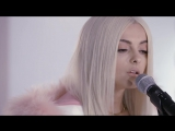 Биби Рекса  Bebe Rexha - I Got You _ Box Fresh  акустика 2017