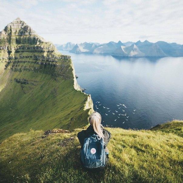 Faroe Islands✈#travel #FaroeIslands
