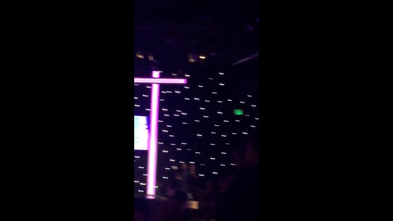 Hailee Steinfeld — Love Myself (Live @JDRF Imagine Gala; 22 апреля 2017)
