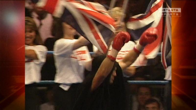 Muhammad Ali vs Zora Folley_22.03.1967__Mark Breland vs Harold Vorbrecht_1987__Nigel Benn vs Lou Gent_26.06.1993__Jerey Joe Walc