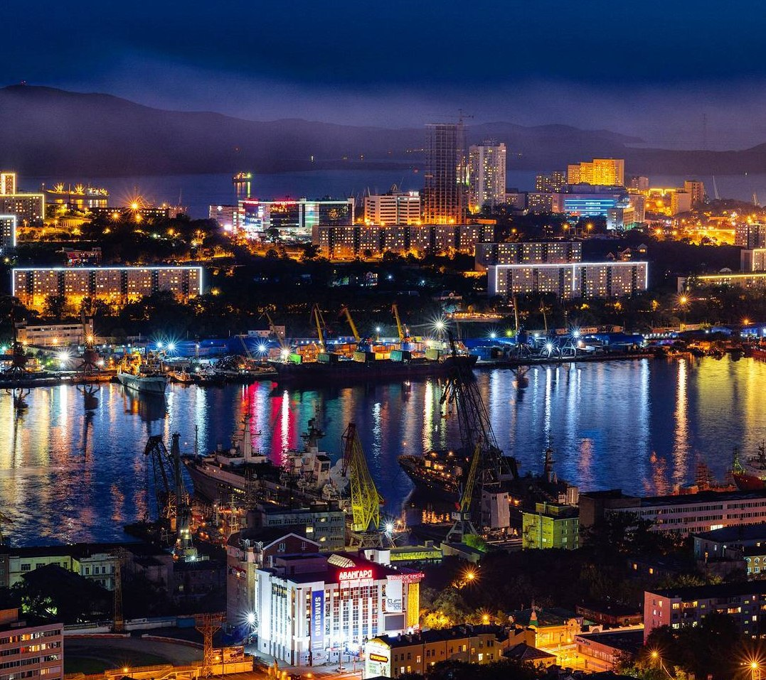 уступает самые красивые места владивостока фото сми писали