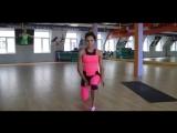 Женский комплекс упражнений для похудения