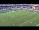 اهداف الشوط الاول لمباراة اتلتيكو ناسيونالي 1 0 سي اف اميريكا كاس العالم للانديه