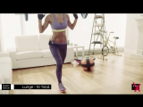 HiitMax - Workout 15 - Lean Sexy Muscles Burnout - BodyRock