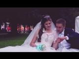 Свадебный клип, Танюшы и Артёма Мухаметовых!