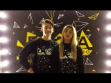 Приглашение от Даши Ролик и Даяна на МК 14.01 в Краснодаре