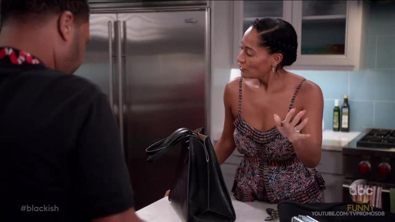 Черноватый Black ish 3 сезон 13 серия Промо Good Dre Hunting HD