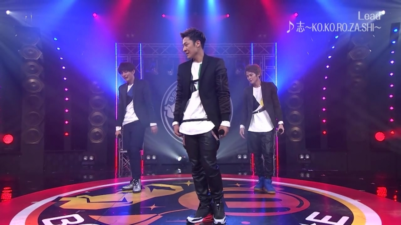 Lead 「Wake me up」~「志〜 LIVE