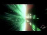 2001 A Space Odyssey Scene, Soundtrack - Сквозь Черную дыру