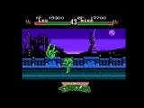TMNT: Tournament Fighters Beyond [NES], февраль 2017