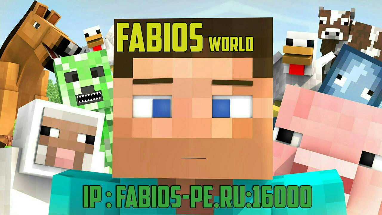 Fabios World pvp 0.16.0