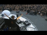 DJ Outblast, Sensation Black (2005)