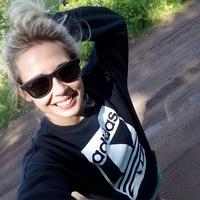 Орлова Карина