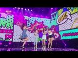 MAMAMOO ~ Um Oh Ah Yeah stage mix