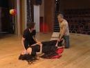Цыганочка с выходом 2008, 7 серия, четвертый танец